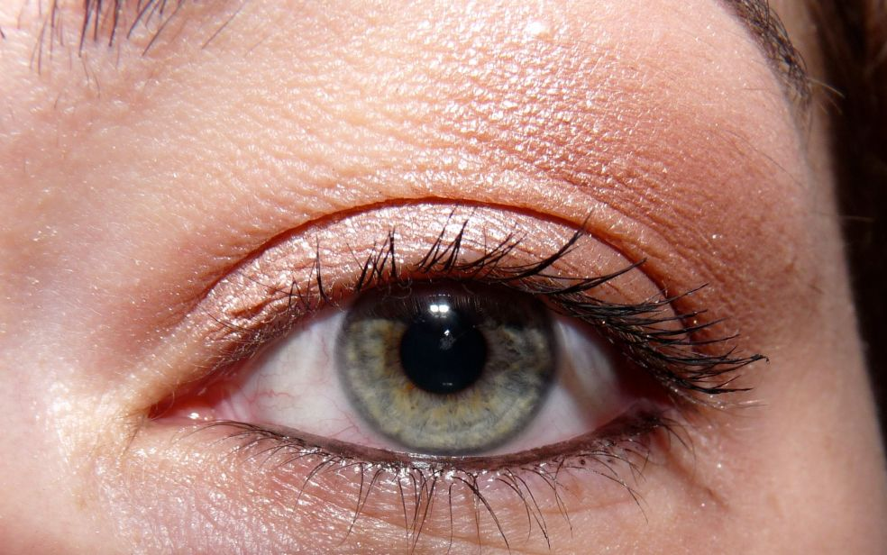 Benefit mascara badgal lashes