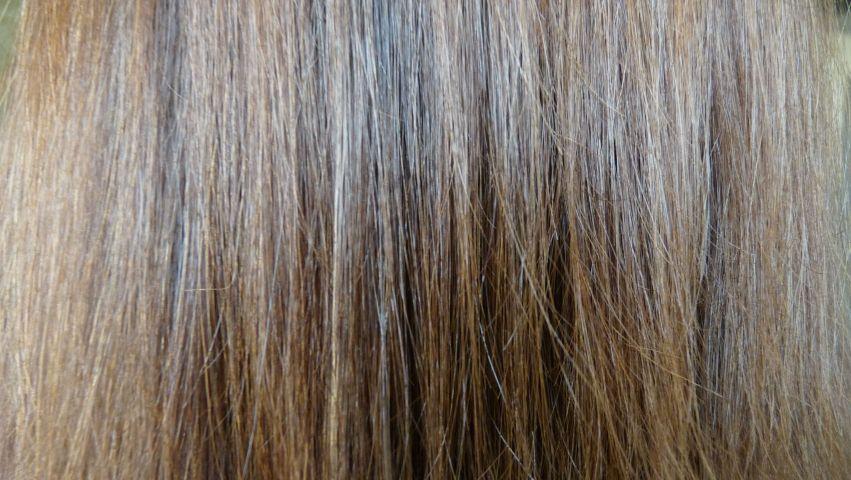 Schwarzkopf coloration perfect mousse
