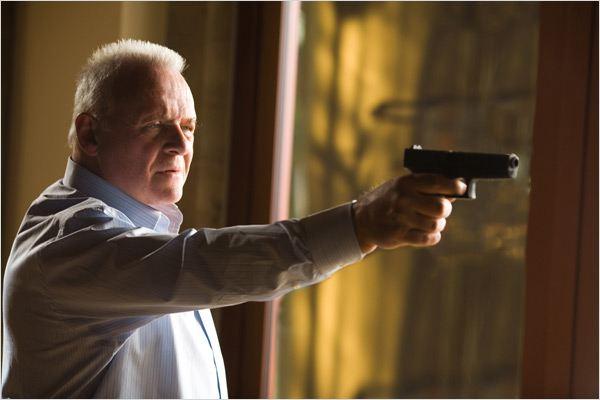 La Faille film cinéma Anthony Hopkins Ryan Gosling