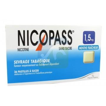 nicopass