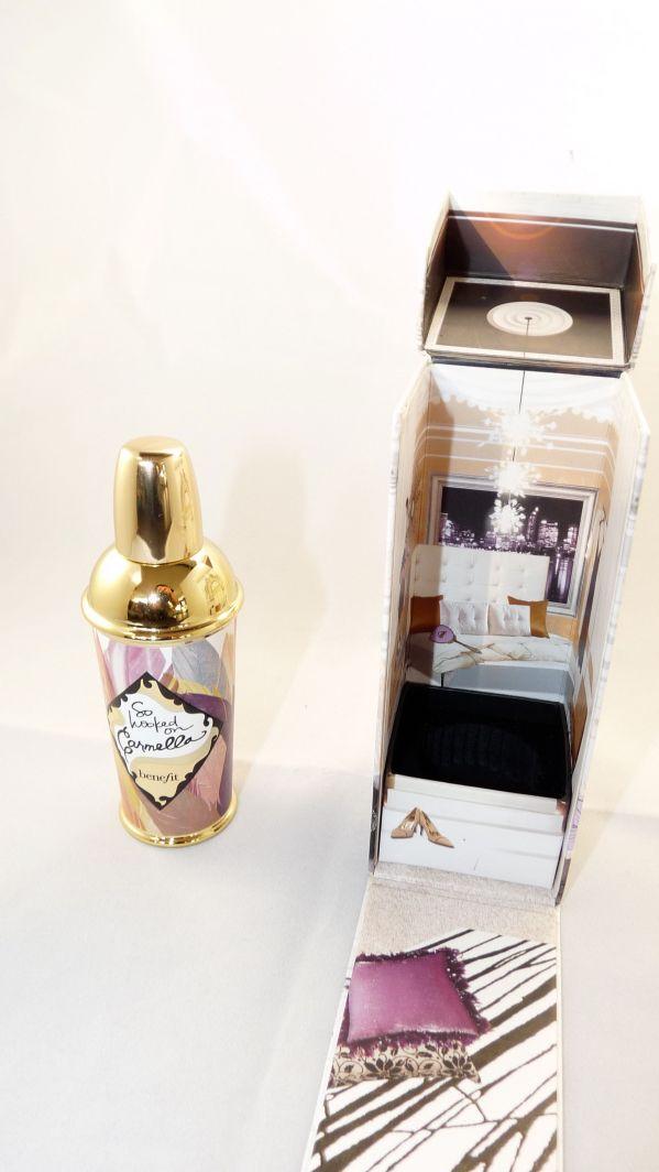 Benefit parfum so hooked on Carmella