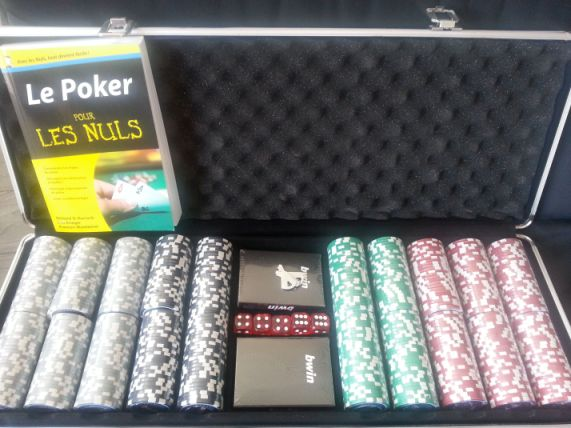 poker - 2