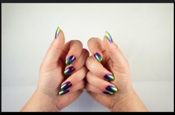 rainbow - 10