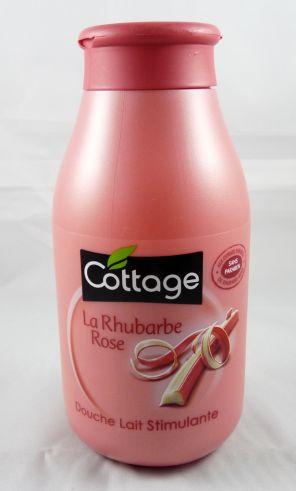 rhubarbe - 2
