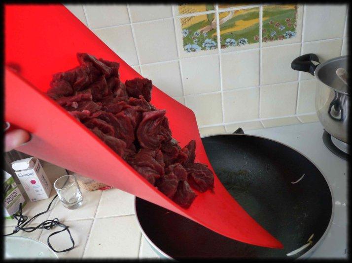 Ikéa cuisine planche découper flexible Dralla