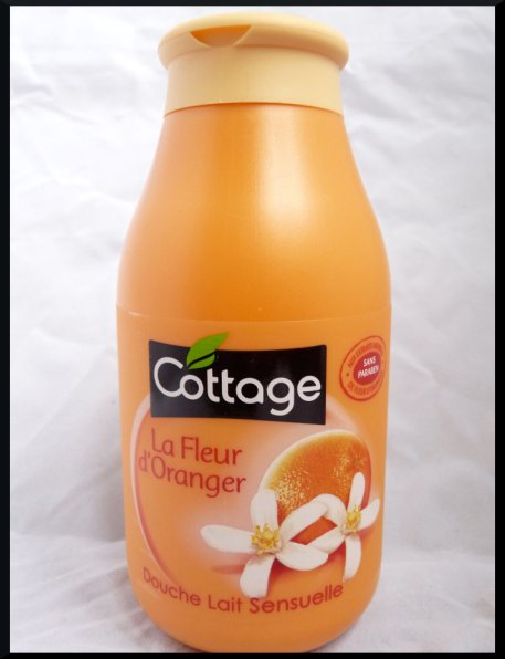oranger - 1
