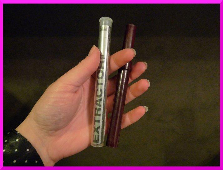 Tire-comédon Séphora : Utilisation superflue comme mon thermomètre à mercure !