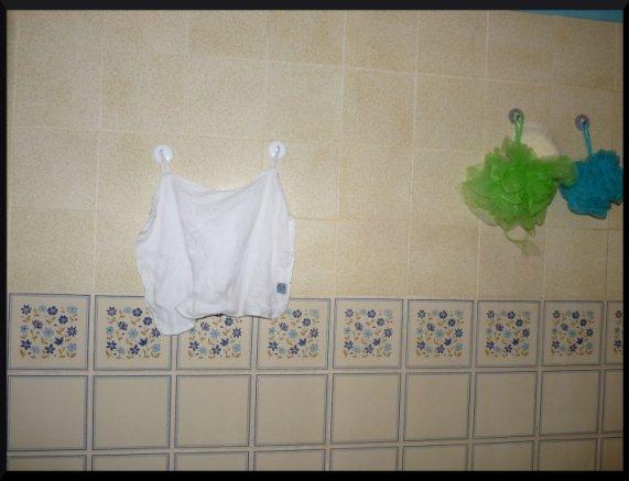 Body Shop coussin gonflable tête bain baignoire