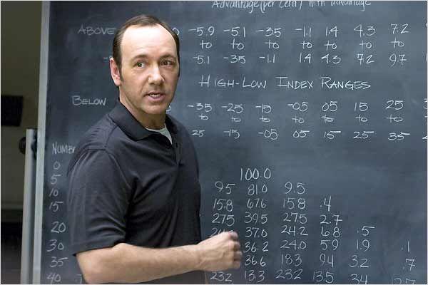 Le prof de maths ( je coucherais bien avec le prof moi )