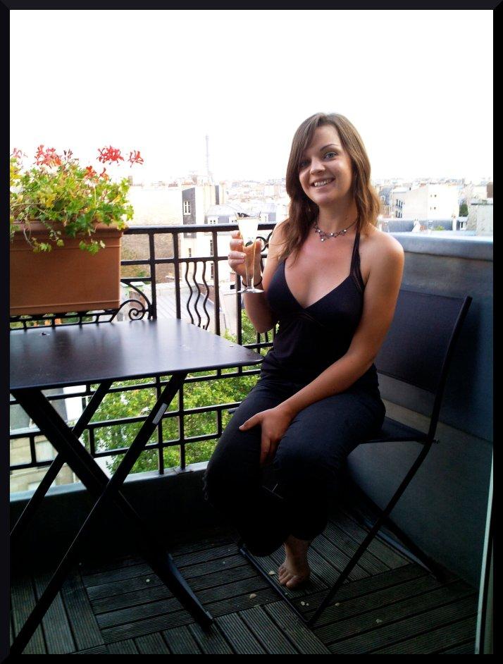 PARIS : séjour 2N/3J en hôtel 5 étoiles, gagné sur le Net.