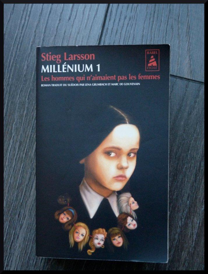 Millenium - 1