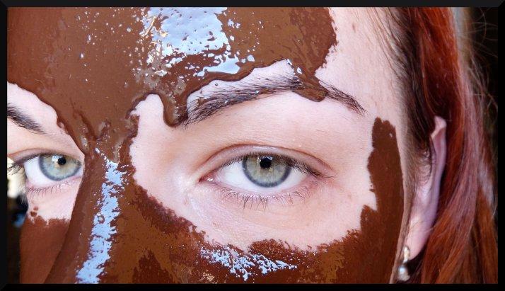 montagne jeunesse masque sauna hot chocolat
