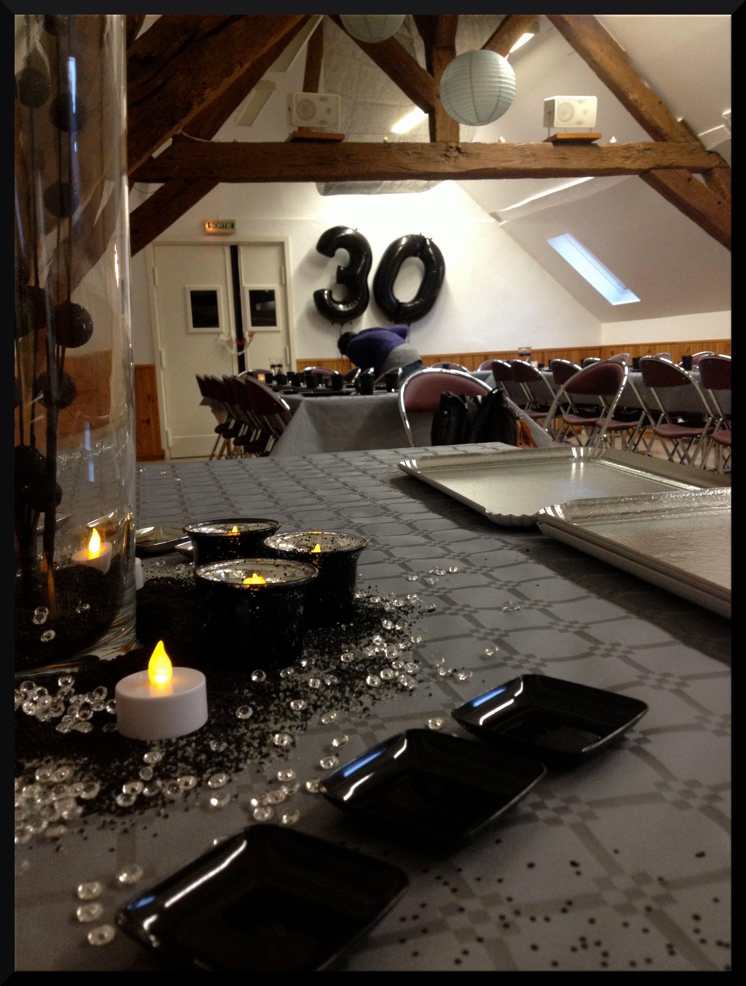 diy musclor a 30 ans j 39 organise un v nement la lu totale. Black Bedroom Furniture Sets. Home Design Ideas