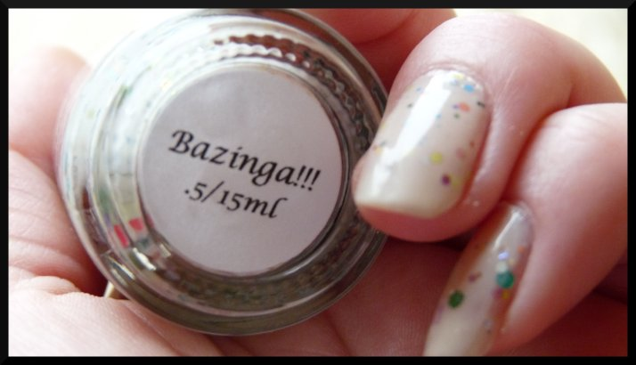 bazinga - 03