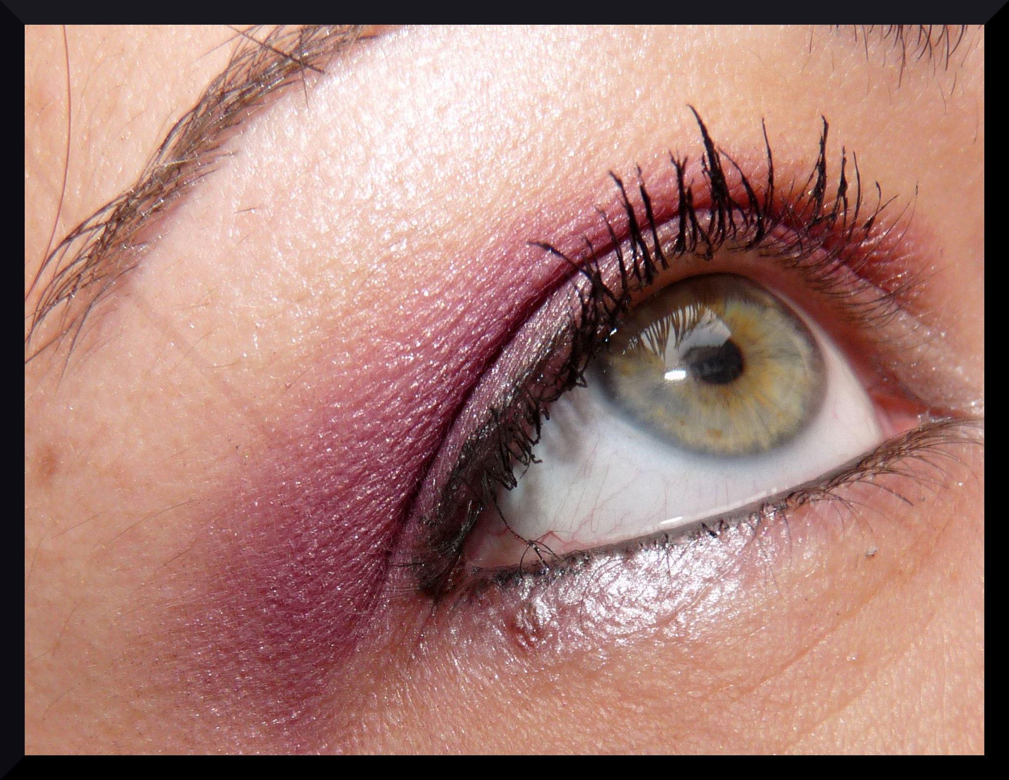 sleek maquillage palette candy