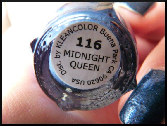 midnigth queen - 08