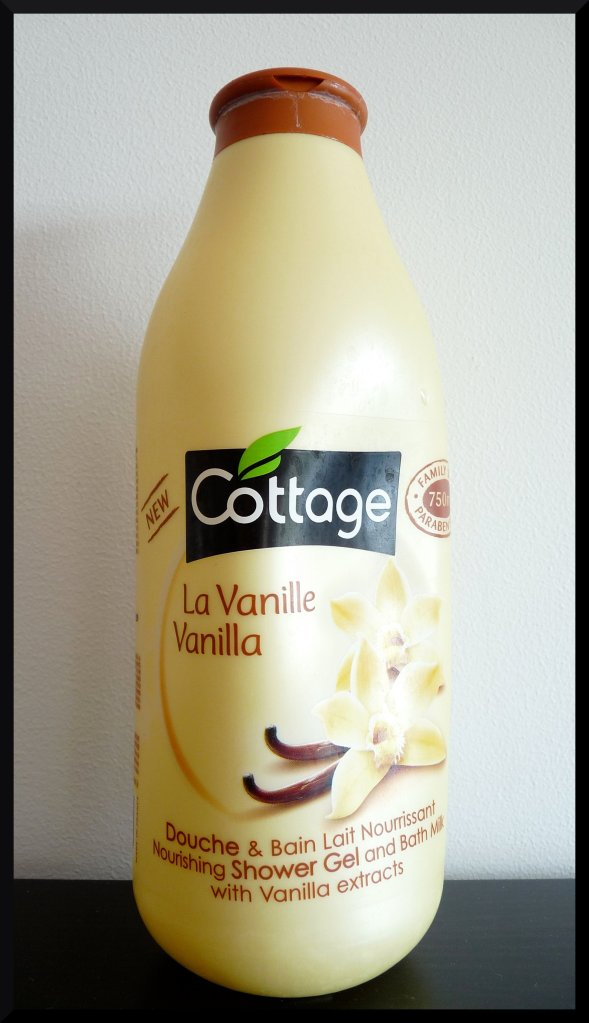 cottagevanille - 1