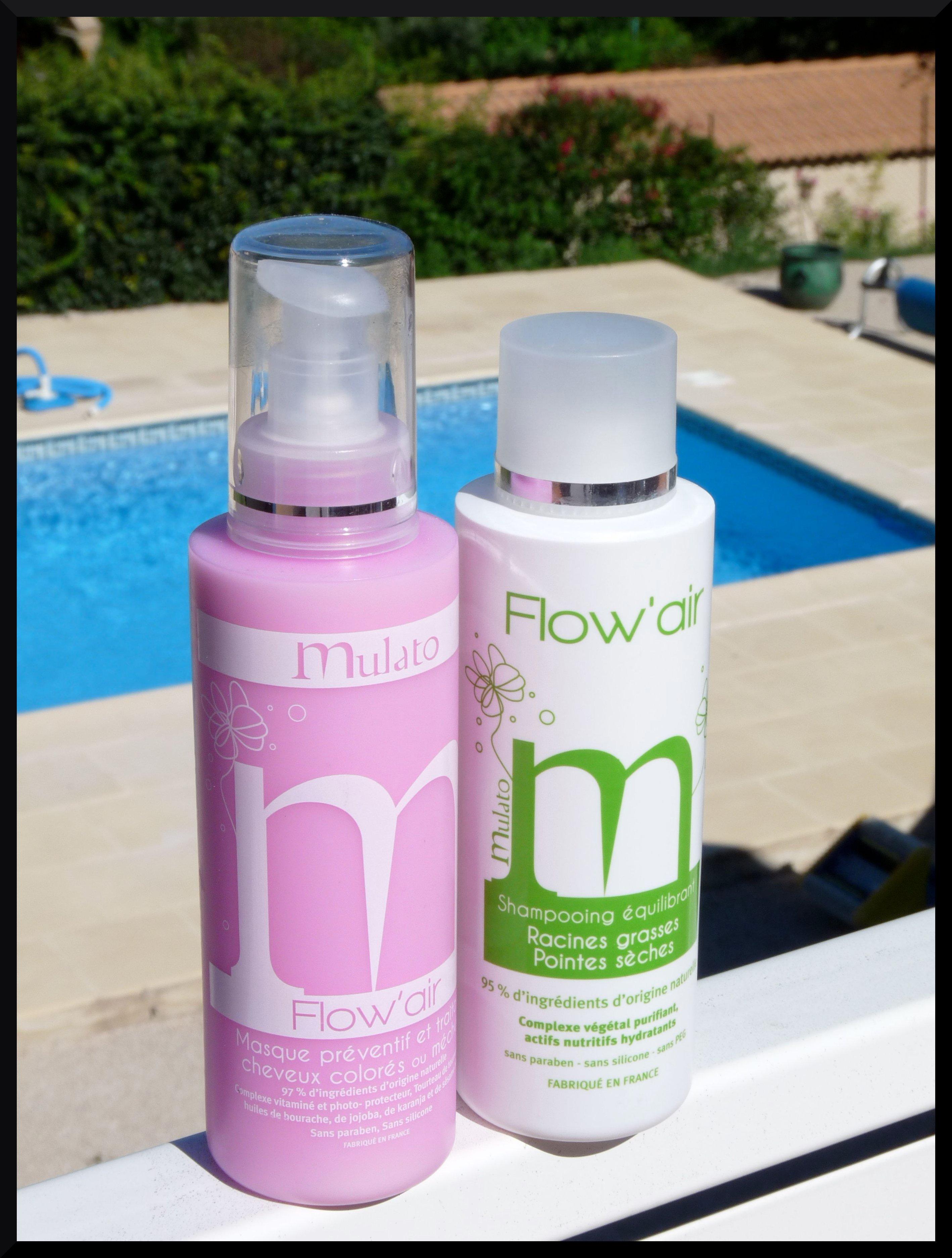 Mulato cosmetics shampooing équilibrant naturel