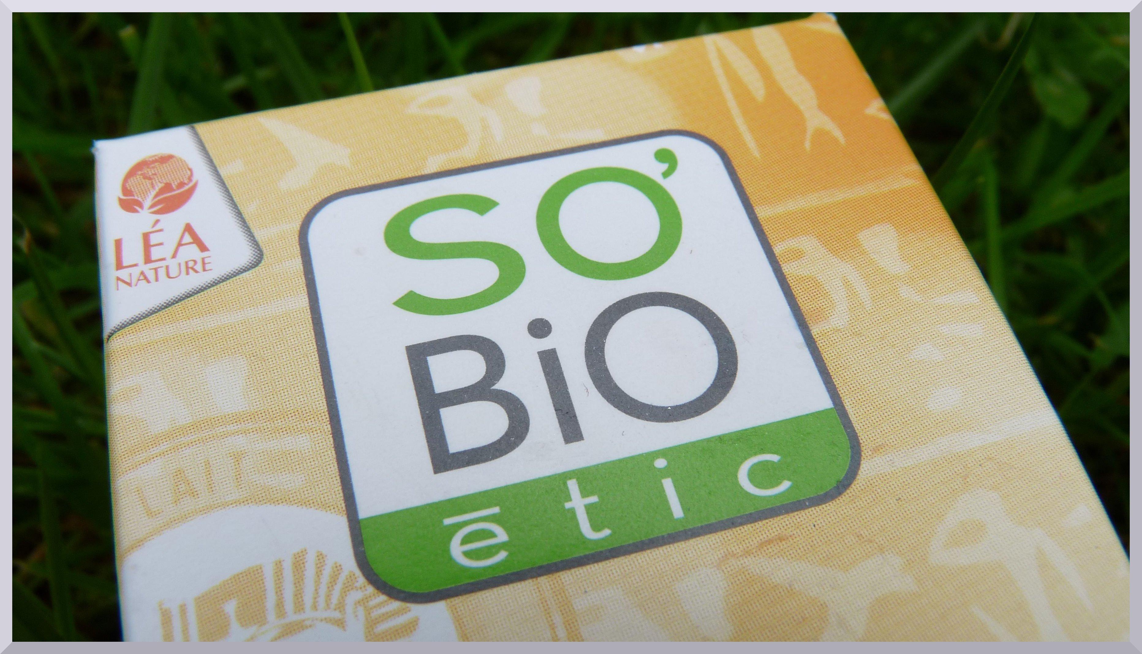 So bio Etic BB crème lait ânesse