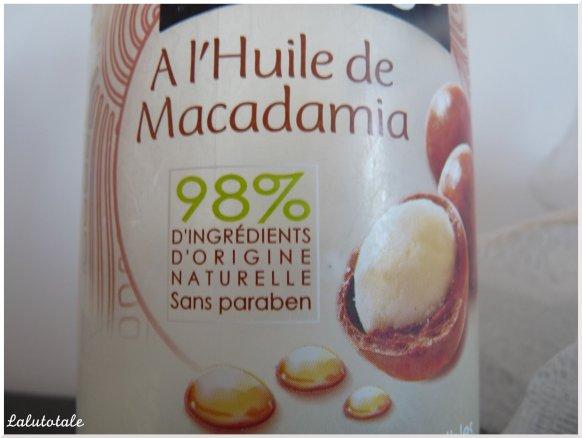 macadamia - 2