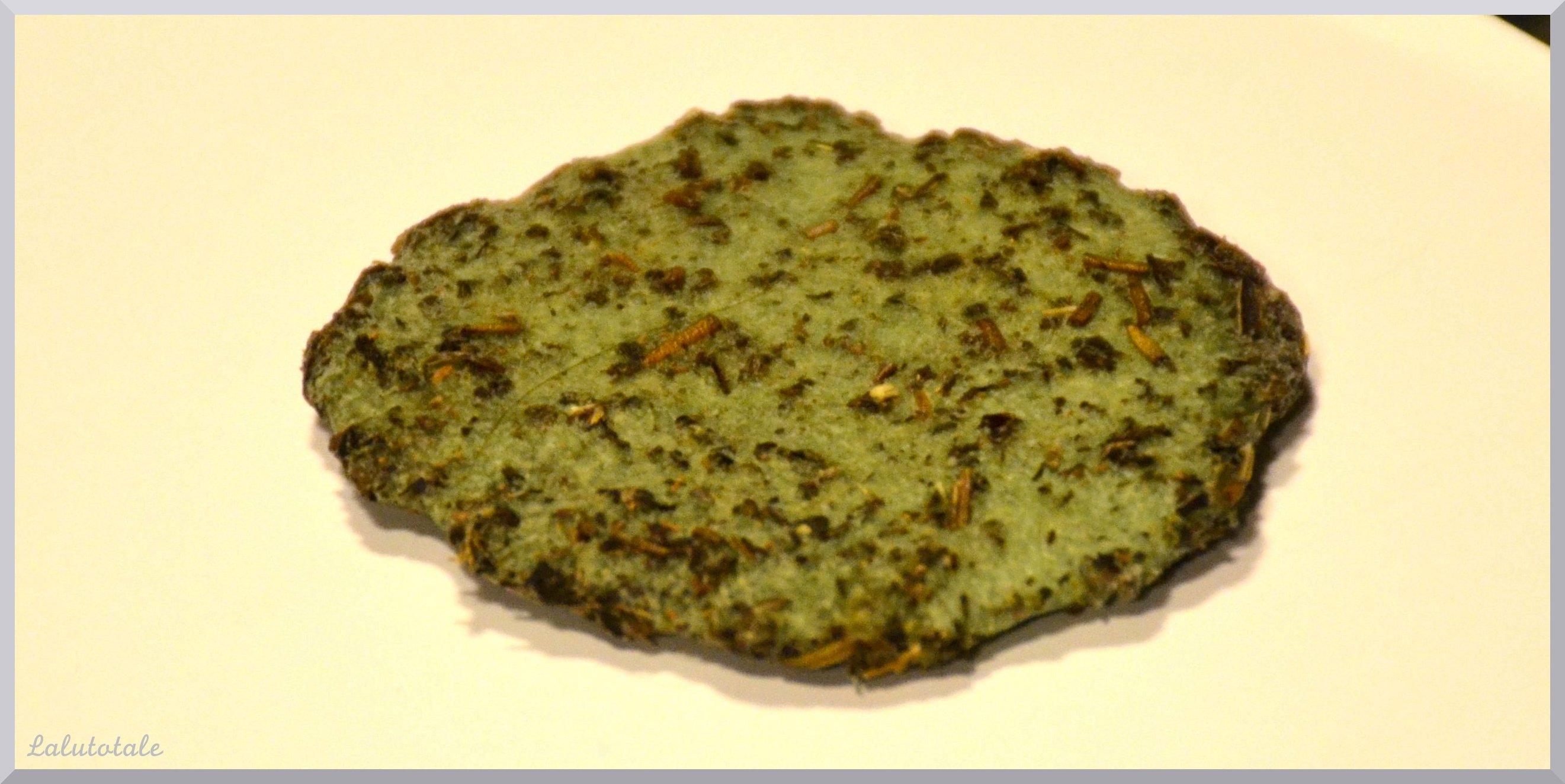 Lush shampooing solide Capi'vert capivert