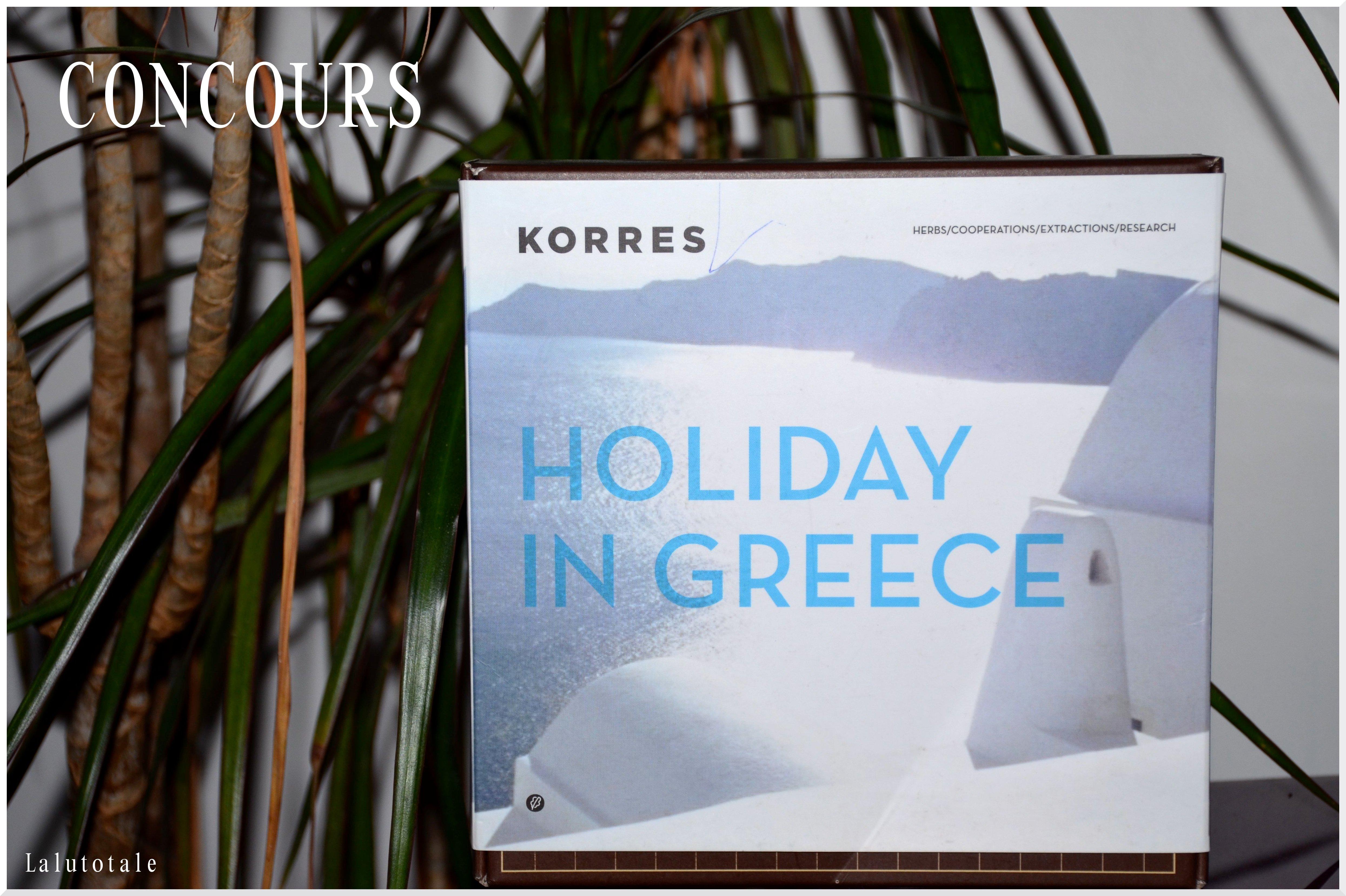 korres - 1